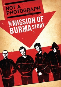 Not a Photograph: The Mission of Burma Story  - Poster / Capa / Cartaz - Oficial 1