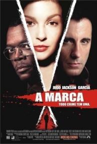 A Marca - Poster / Capa / Cartaz - Oficial 3
