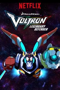 Desenho Voltron - O Defensor Lendário - 2ª Temporada Download
