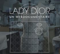 Lady Dior Web Documentary - Poster / Capa / Cartaz - Oficial 3