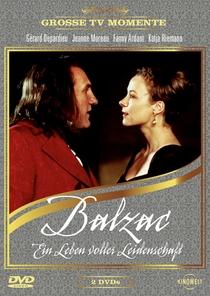 Balzac - Poster / Capa / Cartaz - Oficial 2