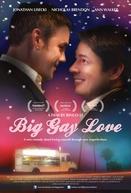 Big Gay Love (Big Gay Love)