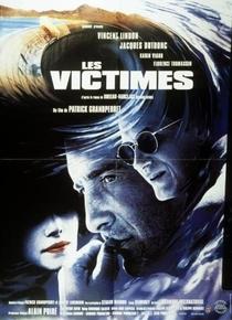 Vítimas - Poster / Capa / Cartaz - Oficial 1