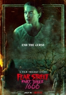 Rua do Medo: 1666 - Parte 3 (Fear Street: 1666)