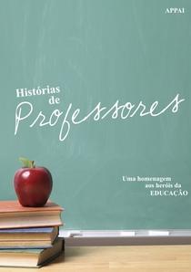Histórias de Professores - Poster / Capa / Cartaz - Oficial 1