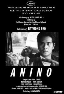 Anino - Poster / Capa / Cartaz - Oficial 1