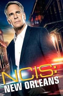 NCIS: New Orleans (3ª Temporada) - Poster / Capa / Cartaz - Oficial 1