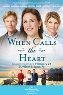 Quando Chama o Coração: A Série (6ª Temporada) (When Calls The Heart (Season 6))