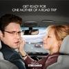 Review | The Guilt Trip (2012) Minha Mãe é uma Viagem