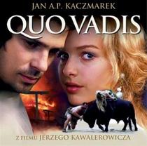Quo Vadis - Poster / Capa / Cartaz - Oficial 1