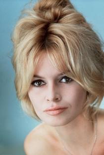 Brigitte Bardot - Poster / Capa / Cartaz - Oficial 4