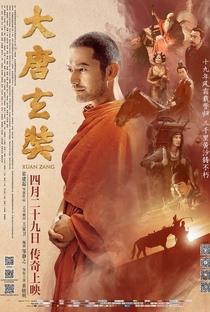 Xuan Zang - Poster / Capa / Cartaz - Oficial 3