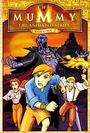 A Múmia (2ª Temporada) (The Mummy: The Animated Series (Season 2))