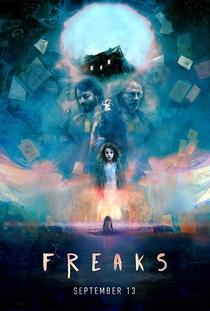 Freaks - Poster / Capa / Cartaz - Oficial 3