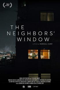 The Neighbors' Window - Poster / Capa / Cartaz - Oficial 1