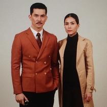 "Mafia Luerd Mungkorn Series Three: ""Krating"" - Poster / Capa / Cartaz - Oficial 3"