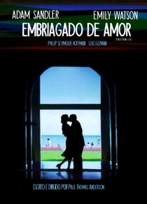 Embriagado de Amor - Poster / Capa / Cartaz - Oficial 6