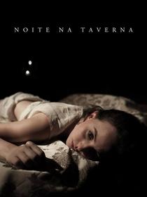 Noite na Taverna - Poster / Capa / Cartaz - Oficial 1