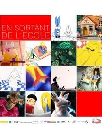 En sortant de l'école - Poster / Capa / Cartaz - Oficial 2