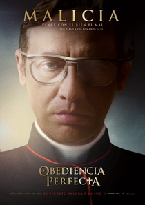 Obediencia Perfecta - Poster / Capa / Cartaz - Oficial 2