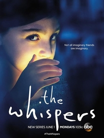 The Whispers (1ª Temporada) - Poster / Capa / Cartaz - Oficial 1