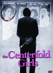 The Centerfold Girls - Poster / Capa / Cartaz - Oficial 2