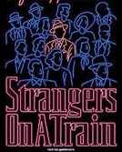 Strangers on a Train: Um clássico de Hitchcock ('Strangers on a Train': A Hitchcock Classic)