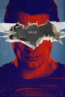 Batman vs Superman - A Origem da Justiça - Poster / Capa / Cartaz - Oficial 2