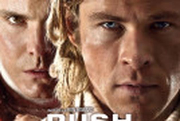 """Bastidores de """"Rush – No Limite da Emoção"""""""