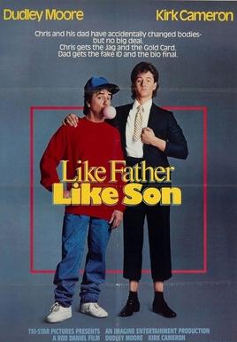 Tal Pai, Tal Filho - 12 de Fevereiro de 1988 | Filmow