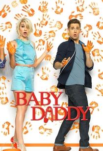 Baby Daddy (4ª Temporada) - Poster / Capa / Cartaz - Oficial 2