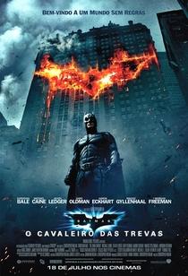 Batman: O Cavaleiro das Trevas - Poster / Capa / Cartaz - Oficial 8