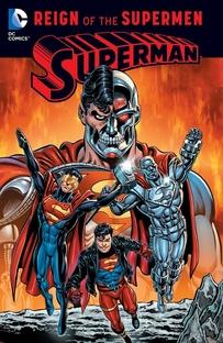 Reino do Superman - Poster / Capa / Cartaz - Oficial 2
