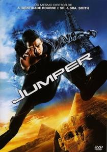 Jumper - Poster / Capa / Cartaz - Oficial 8