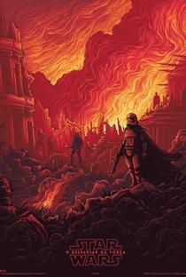 Star Wars, Episódio VII: O Despertar da Força - Poster / Capa / Cartaz - Oficial 32