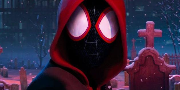 Crítica: Homem-Aranha no Aranhaverso (SEM SPOILERS)