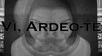 Vi, Ardeo-te - Poster / Capa / Cartaz - Oficial 1