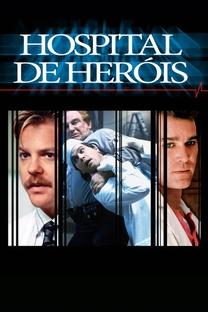 Hospital de Heróis - Poster / Capa / Cartaz - Oficial 4