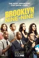 Brooklyn Nine-Nine (5ª Temporada) (Brooklyn Nine-Nine (Season 5))