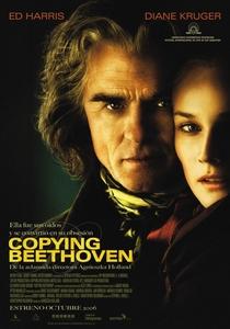 O Segredo de Beethoven - Poster / Capa / Cartaz - Oficial 2