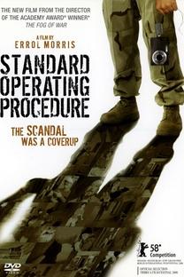 Procedimento Operacional Padrão - Poster / Capa / Cartaz - Oficial 3