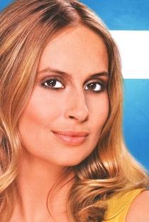 Danica Jurcova - Poster / Capa / Cartaz - Oficial 1