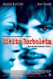 Efeito Borboleta - Poster / Capa / Cartaz - Oficial 2
