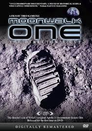 Moonwalk One - Poster / Capa / Cartaz - Oficial 1