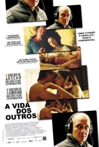 A Vida dos Outros - Poster / Capa / Cartaz - Oficial 3