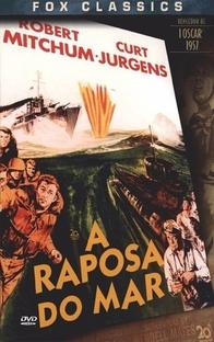 A Raposa do Mar - Poster / Capa / Cartaz - Oficial 6