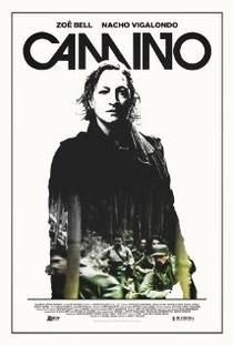 Perseguição Na Floresta - Poster / Capa / Cartaz - Oficial 1