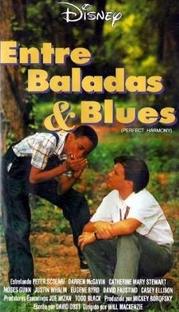 Entre Baladas & Blues - Poster / Capa / Cartaz - Oficial 1