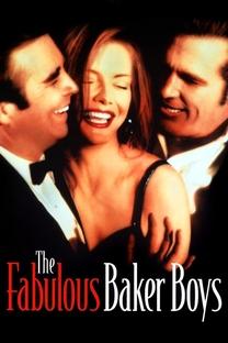 Susie e os Baker Boys - Poster / Capa / Cartaz - Oficial 7