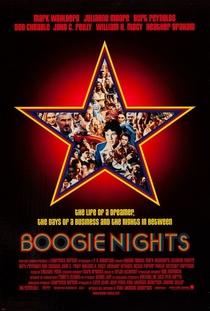 Boogie Nights - Prazer Sem Limites - Poster / Capa / Cartaz - Oficial 4